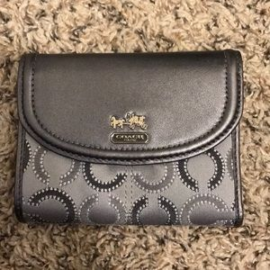 Coach Medium Wallet